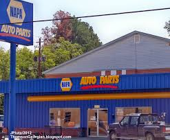 100 Napa Truck Parts THOMSON GEORGIA McDuffie Restaurant Attorney Bank DrHospital