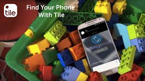 use your tile to ring your phone