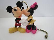 Mickey Mouse Ceiling Fan Pulls by Disney Lighting Fans Light Pulls Ebay