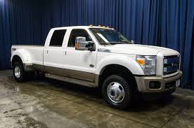 F 450 King Ranch | 2019-2020 New Car Update