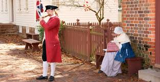 Colonial Williamsburg Haunting Halloween by Williamsburg Travel Guide Things To Do Shopping Restaurants Aarp