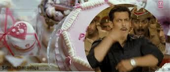 """ ☆ Happy Birthday to Salman Khan the Bestest Human on earth The"