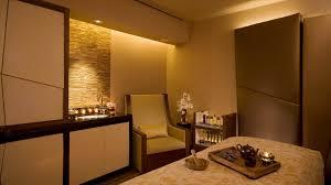 Peninsula New York Spa Serene Treatment Room