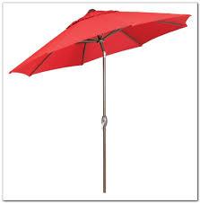 Walmart Patio Umbrella Red by Patio Umbrella Net Home Design Ideas And Pictures
