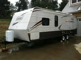 2011 Coleman Travel Trailer Floor Plans by Travel Trailers Archives Page 2 Of 4 Trailerocity Com