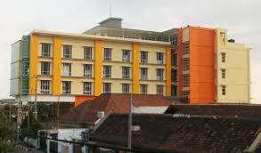 EDU Hostel Jogja In Yogyakarta
