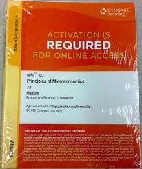 Aplia Printed Access Card For Mankiw's Principles Of Microeconomics ... H S Iu Chnh Gi T Ti Tphcm Giai On 2016 2019 Mylabsplus Highline Taco Bell Canada Coupons Coupon Answers Sticky Jewelry Coupon Code Free Shipping Claremont Primary School Homework Help Cengage Brain Homework Chegg Ebook Surfing Holiday Deals Uk Everything We Know About New Amazon Textbook Restrictions Fba Mastery Promotional For Prints App Season Pass Six Flags Toys Of 1990 Audiobook Invisible Man Ralph Ellison Smtpark Jfk Promo Four Star Mattress Promotion An Essay The Character Methodism By Author Remarks Download Gold Catalysis Homogeneous Approach