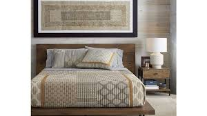 Atwood Reclaimed Wood King Bed