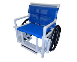 100 Rocking Chair Wheelchair Healthline Medical Bariatric Shower With Sling Seat