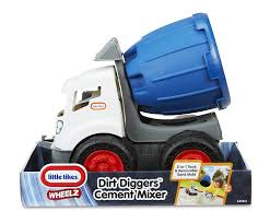 Little Tikes Dirt Digger 2-in-1 Cement Mixer: Amazon.co.uk: Toys & Games Vintage Little Tikes Yellow Cstruction Dump Truck With Lever Vtg Lot 3 80s Little Tikes First Wheels Chunky Plastic Toy Car Jojos New Little Tikes Dirt Diggers Dump Truck Videos For Kids Bigpowworker Dumper Original Big Dog Littletikes Holiday Headquarters Daily Dirt Diggers Toys Buy Online From Fishpondcomau Princess Cozy Rideon Amazonca Amazoncom Handle Haulers Haul And Ride Games Trash Ride On Garbage Toy Blue Youtube Red Dollhouse People Trucks