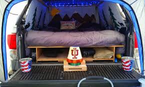 DIY Vehicle Camping Curtains 11 Crazy Cool Campers That Encourage Outdoor Living Discrete Solar Power System For Truck Bed Topper Expedition Portal U S A Camper Shell Photos 10 Reviews Auto Parts Supplies S10 Rackit Racks Look At This Monster Custom Rack For Bed Camper Setups Diy Van Cost Just 18k To Build Curbed Cversion Guide Design It Started Outdoors Found A Great Shell Idea Feature Earthcruiser Gzl Recoil Offgrid Truck Living Google Search Camping Bedding Pinterest How To Live Out Of Your In The Woods