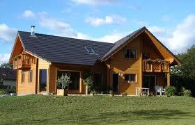 chalet maison en kit maison en bois en kit bricobistro