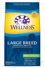 Non Shedding Dog Breeds Big by The 4 Best Large Breed Dog Foods Reviews U0026 Details