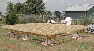 Cheap Shed Floor Ideas by Cheap House Foundation Ideas House Ideas