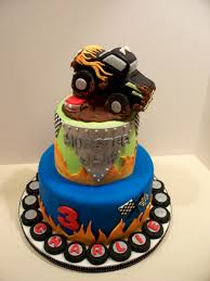 Monster Jam Birthday Cake - CakeCentral.com 80 Off Sale Monster Jam Straw Tags Instant Download Printable Amazoncom 36 Pack Toy Trucks Pull Back And Push Friction Jam Sticker Sheets 4 Birthdayexpresscom 3d Dinner Plates 25 Images Of Template For Cupcake Toppers Monsters Infovianet Personalised Blaze And The Monster Machines 75 6 X 2 Round Truck Edible Cake Topper Frosting 14 Sheet Pieces Birthday Party Criolla Brithday Wedding Printables Inofations For Your Design Pin The Tire On Party Game Instant