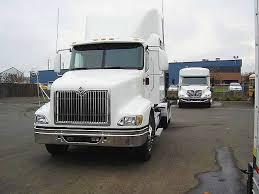 100 Brattain International Trucks 2004 INTERNATIONAL 9200i