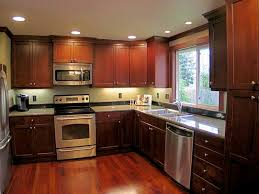 Image Of Simple Kitchen Designs Shapes