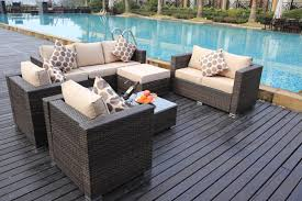 YAKOE® 8 Seater Brown Rattan Garden Furniture Sofa Table Chairs Set With  Rain Cover Maze Rattan Kingston Corner Sofa Ding Set With Rising Table 2 Seater Egg Chair Bistro In Brown Garden Fniture Outdoor Rattan Wicker Conservatory Outdoor Garden Fniture Patio Cube Table Chair Set 468 Seater Yakoe 8 Chairs With Rain Cover Black Round Chester Hammock 5 Pcs Cushioned Wicker Patio Lawn Cversation 10 Seat Cube Ding Set Modern Coffee And Tea Table Chairs Flower Rattan 6 Seat La Grey Ice Bucket Ratan 36 Jolly Plastic Philippines Small 4 Chocolate Cream Ideal