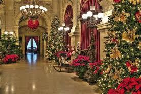 Christmas At The Newport Mansions Kicks Off On November 19th