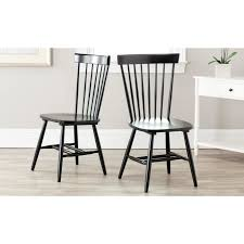 100 Dining Chairs Painted Wood Arresting 92 Black To Inspire You