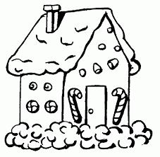 coloriage maison à imprimer gratuit liberate