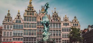 100 Where Is Antwerp Located Things To Do In You Could Travel