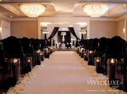 Inspiring Black And White Wedding Ceremony Decorations 71 In Reception Table Layout With