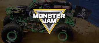 100 Monster Truck Show San Diego Jam CA S Monthly