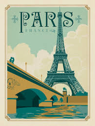 100 Paris By Design Anderson Group World Travel France