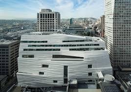 100 Brissette Architects SFMOMA Expansion Snhetta ArchDaily