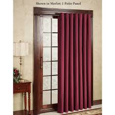 Menards Curtain Rod Finials by Curtain Rod Size For Sliding Glass Door Mccurtaincounty