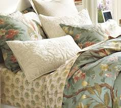 Discontinued Pottery Barn Bedding Home Decor