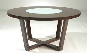 Modern Dining Room Sets Canada by Innovative Modern Round Dining Table And Round Modern Dining Table