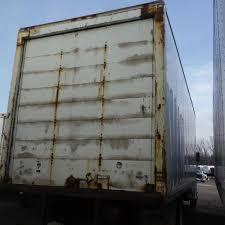 100 24 Foot Box Trucks For Sale 2000 VAN FOOT Stock 81793 Truck EsBodies TPI