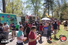 Food-O-Rama Grant Park Food Truck Festival @ Grant Park, Atlanta ...