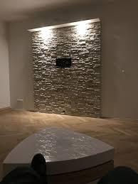 ikea lack steinwand betonwand wand große badezimmer