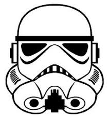 New Stormtrooper Pumpkin Stencil by Quit Carving The Same Old Boring Pumpkin Design Every Year And Use