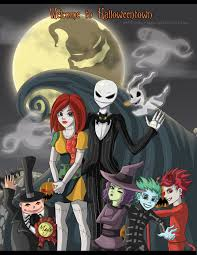 Danny Elfman This Is Halloween Piano by This Is Halloween