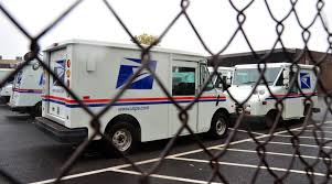 canada post u s postal service will deliver on weekends