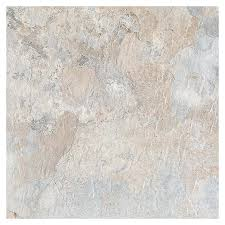 shop style selections 1 12 in x 12 in beige peel and stick