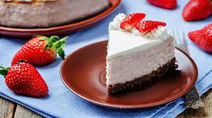 kuchen ohne backen sechs rezepte mit schoko oder früchten