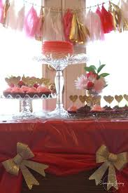 Pink And Gold Birthday Themes by Pink And Gold First Birthday Party On A Budget Tips To Save Money