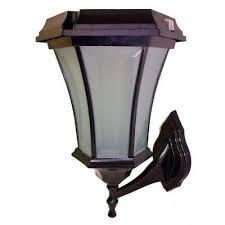 solar outdoor wall mounted lighting outdoor lighting the