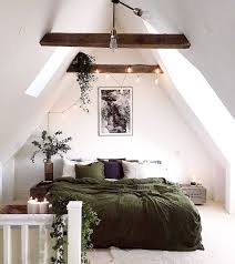 I Love The Idea Of A Small Bedroom Where Bed Is Pretty Much Just