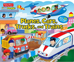 100 Trains Vs Trucks Jual Fisher Price Little People Planes Cars And
