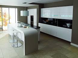 White Gloss Kitchen Design Ideas by 50 Best Modern Kitchen Design Ideas For 2017
