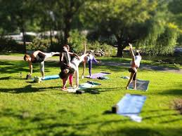 The Yoga Students Had A Potent Space To Practice In All Five Sense Were Awaken They Powerfully Woken Up And Encouraged Get Deeper Into Their