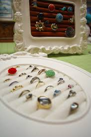 Necklaces Tangled Earrings Lost Heres How To Store All Of Your