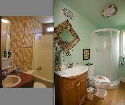 Mobile Home Bathroom Remodeling