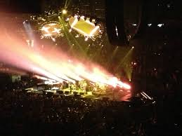 Phish Net Where were your seats at MSG how was it